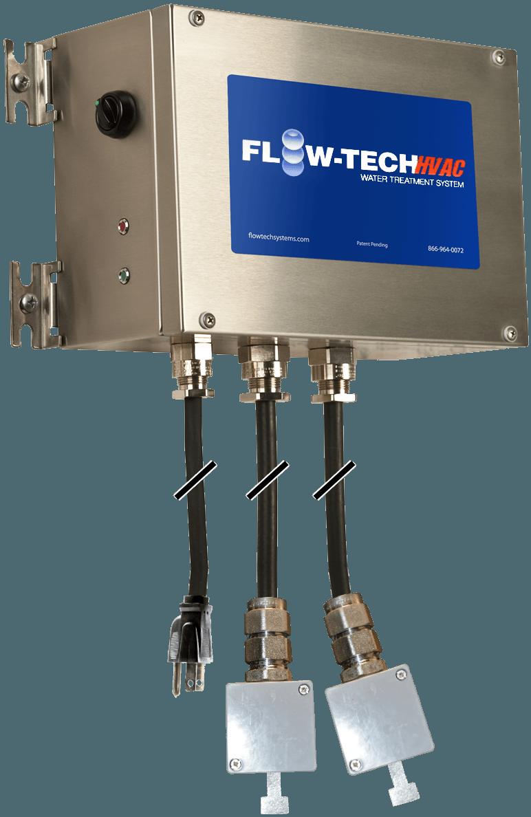 Flowtech Hvac Hedrick Associates