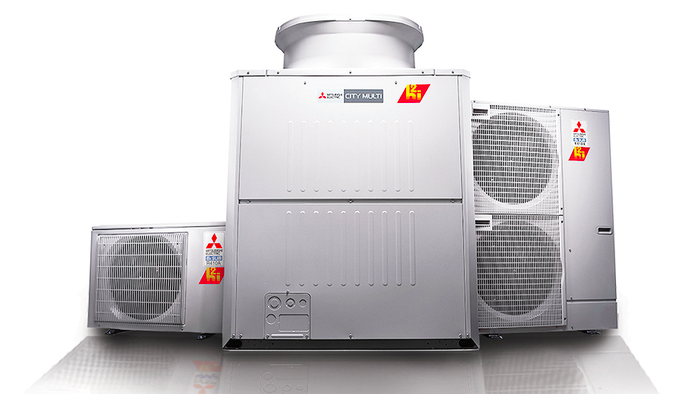 The Need For Energy Efficient HVAC Systems Has Never Been Greater. As  Efficiency Standards Continue To Become More Stringent, VRF Provides A  Solution That ...