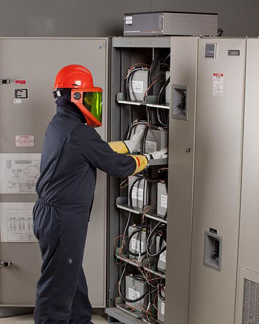 Power Service 01