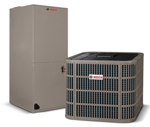 Bosch Inverter Ductless Split